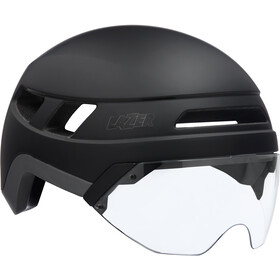 Lazer Urbanize Helm matte black